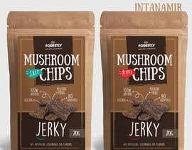 #85 for Design Food Packaging Label and become my designer af intanamir79
