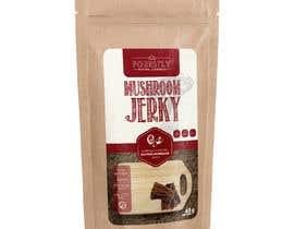 #30 for Design Food Packaging Label and become my designer af TommyL246