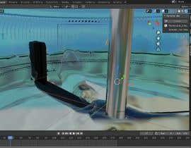 #18 for Create a realistic 3D animation af afsinsahin