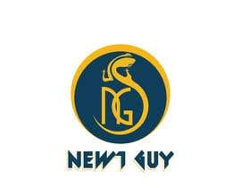 Nro 69 kilpailuun Newt Guy Logo käyttäjältä salmanrahmanabir