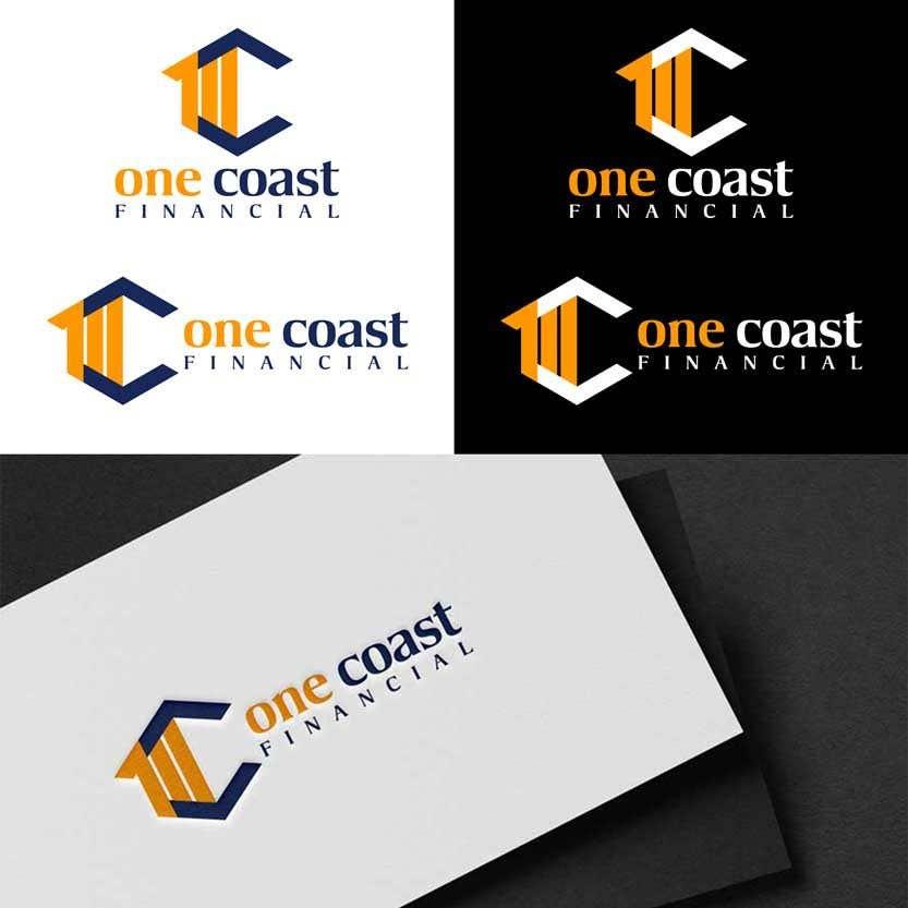 Konkurrenceindlæg #                                        39                                      for                                         one coast logo