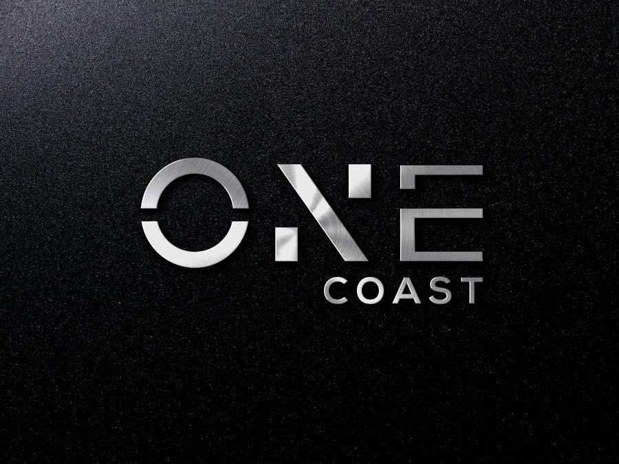 Konkurrenceindlæg #                                        88                                      for                                         one coast logo