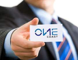 #92 for one coast logo af salmaajter38