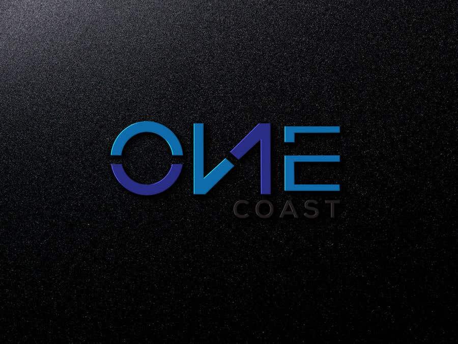 Konkurrenceindlæg #                                        93                                      for                                         one coast logo
