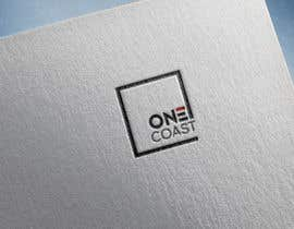 #78 for one coast logo af sanaullah50