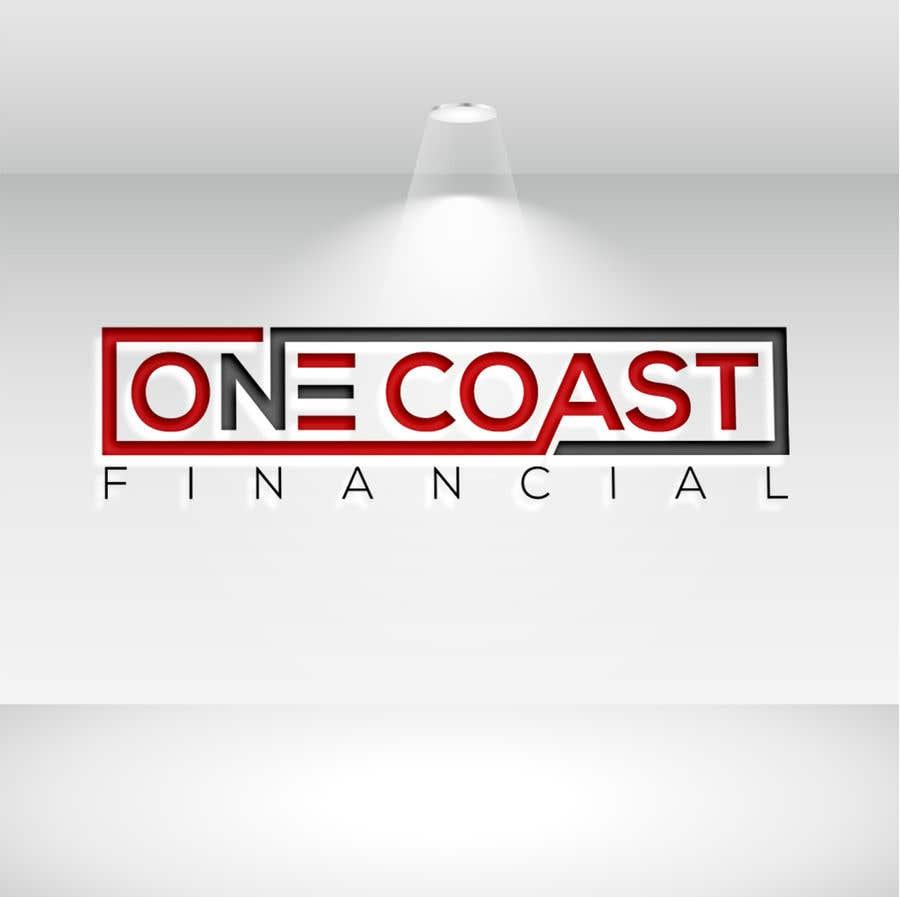 Konkurrenceindlæg #                                        47                                      for                                         one coast logo