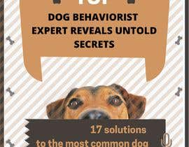 #15 for 3D Ecover for a interview with dog expert by t5a4ce2d74783e