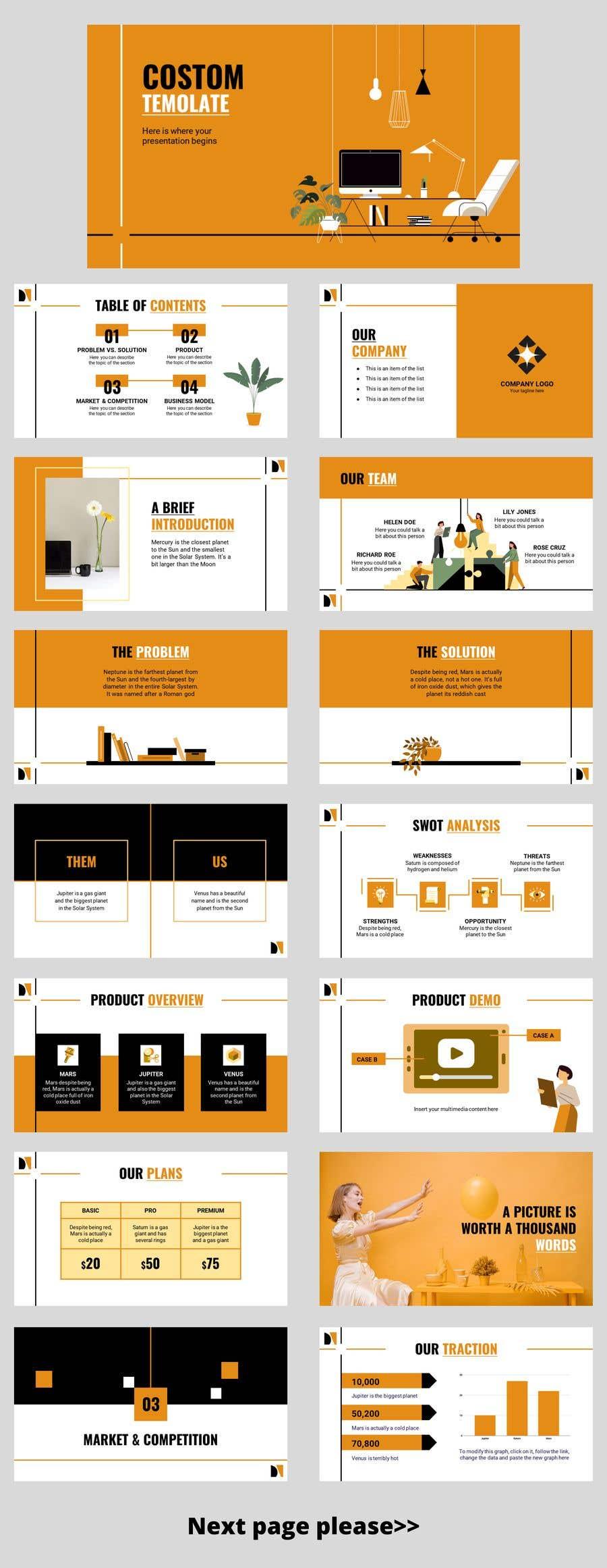 Penyertaan Peraduan #                                        17                                      untuk                                         Design a Custom PowerPoint Template