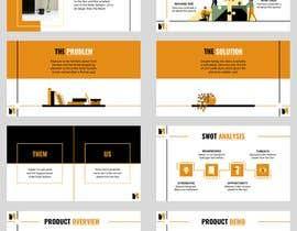 #17 untuk Design a Custom PowerPoint Template oleh bipinpal87