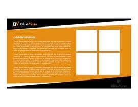 #28 untuk Design a Custom PowerPoint Template oleh rockztah89