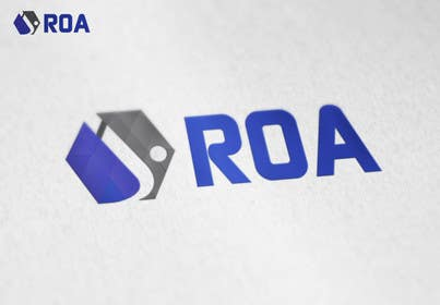 #30 for Diseñar un logotipo for J.Roa by silverhand00099