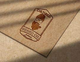 #19 untuk LOGO FOR A BEARD COMPANY oleh ferdousakash007