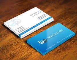 #287 pentru Design some Business Cards for Real Estate Company de către gohardecent