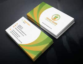 #91 for visiting Card design by ShawonHasnat569