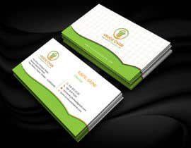 #61 for visiting Card design by ZAKIR31121979