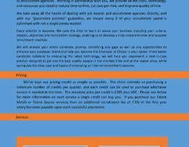 adamkhan67 tarafından PDF Proposal için no 10