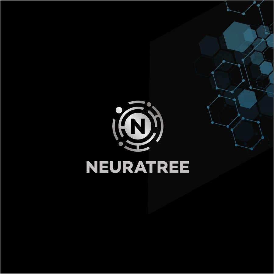 Penyertaan Peraduan #                                        63                                      untuk                                         Logo and Icon Design for a Technology Website (Neuratree) : Original logo