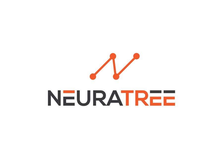 Penyertaan Peraduan #                                        49                                      untuk                                         Logo and Icon Design for a Technology Website (Neuratree) : Original logo