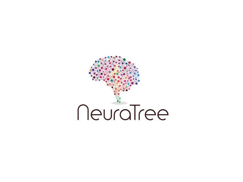Penyertaan Peraduan #                                        229                                      untuk                                         Logo and Icon Design for a Technology Website (Neuratree) : Original logo