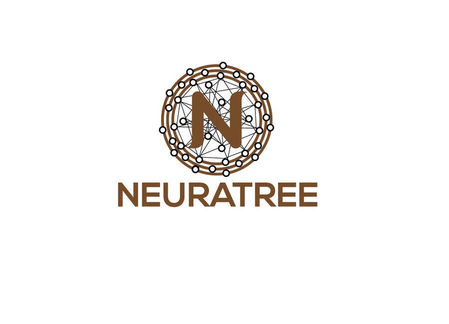 Penyertaan Peraduan #                                        285                                      untuk                                         Logo and Icon Design for a Technology Website (Neuratree) : Original logo