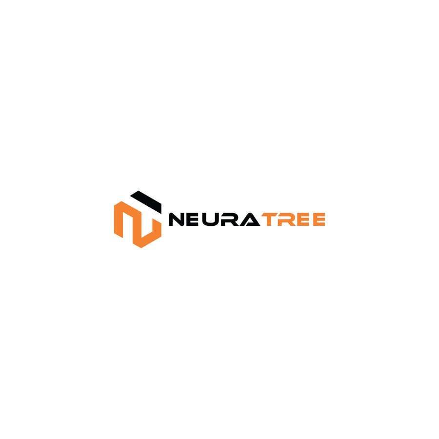 Penyertaan Peraduan #                                        69                                      untuk                                         Logo and Icon Design for a Technology Website (Neuratree) : Original logo