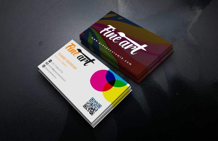 Kilpailutyö #                                        169                                      kilpailussa                                         Logo and business card design