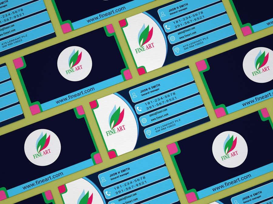 Kilpailutyö #                                        149                                      kilpailussa                                         Logo and business card design