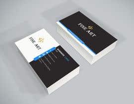 #177 untuk Logo and business card design oleh jahidhasanfahad0