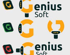 #62 para Diseño de Logo de JulioCGB