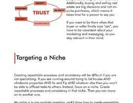 #31 для Turn my Video into an Article, Infographic, and FB post от PolygoneMedia