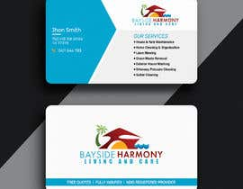 #12 untuk Create a Business Card ready for print using current template idea oleh mxredoy0