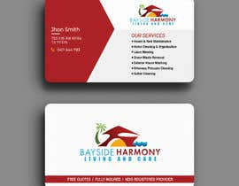 #13 untuk Create a Business Card ready for print using current template idea oleh mxredoy0