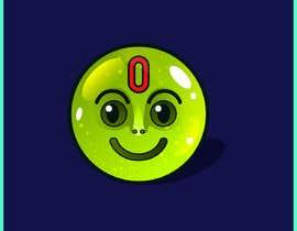 Nro 37 kilpailuun Concept art for Slime Character käyttäjältä NirupamBrhma