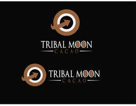 #33 for Create New Website Logo for - Tribal Moon Cacao by qualitylogodesig