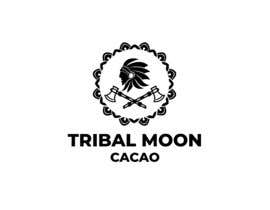 #22 for Create New Website Logo for - Tribal Moon Cacao by deenarajbhar