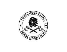 #23 for Create New Website Logo for - Tribal Moon Cacao by deenarajbhar