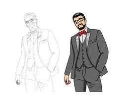 Nro 13 kilpailuun Cartoon Character for a betting website käyttäjältä Adriangtx