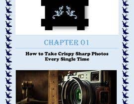 #53 for Need help: writing a 5 pages photography book Chapter by wedy1587