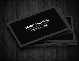 #18 for Business card design by shahnazakter