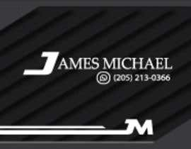 #542 for Business card design by mda969505