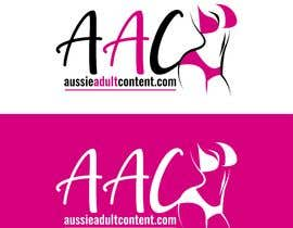 Nro 243 kilpailuun Got an idea for an Adult logo? käyttäjältä aflamemdzia