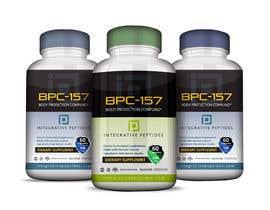 Nro 327 kilpailuun Supplement label design käyttäjältä Swoponsign
