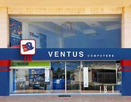 #13 for Rebrand my retail shop af NaderAboZayed