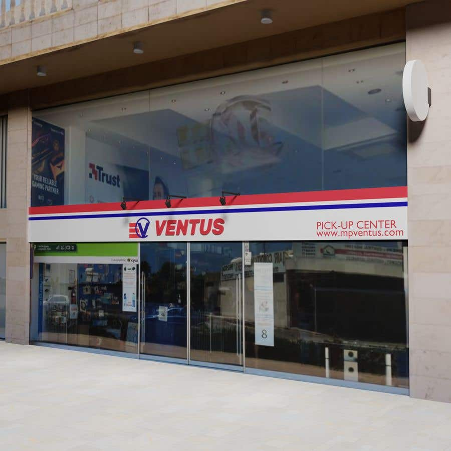 Kilpailutyö #                                        11                                      kilpailussa                                         Rebrand my retail shop