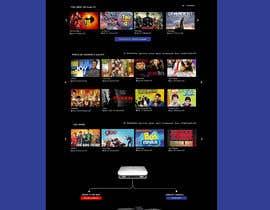 Nro 11 kilpailuun Page Redesign käyttäjältä joshuacastro183