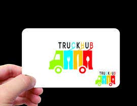 #3 cho Design a Logo for trukhub (food truck) bởi tojisb059