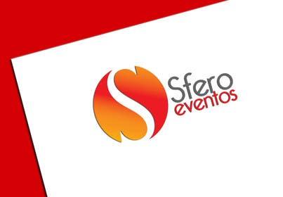 #56 pentru Sfero's Logo de către shanzaedesigns