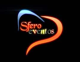 Nro 73 kilpailuun Sfero's Logo käyttäjältä antra442