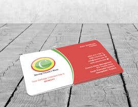 #38 pentru Design some Business Cards for Garbage Collection company de către aminur33