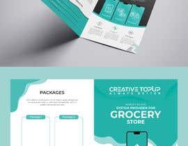 Fazlul01 tarafından Design My Business Brochure için no 65